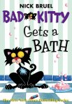 bad kitty bath