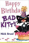 Bad kitty birthday