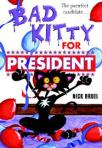 bad kitty president