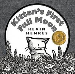 kittens moon