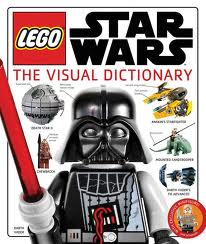 lego visual dictionary