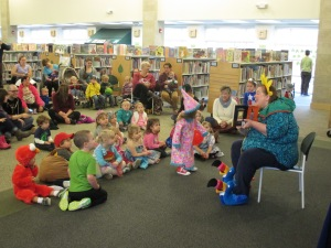 Halloween Storytime and Costumes 018