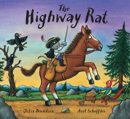 highway rat