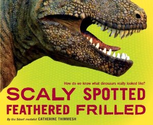 scalyspotted