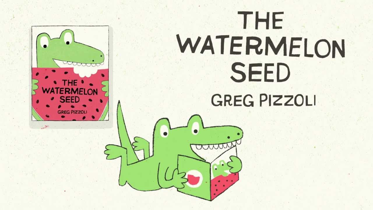 the watermelon seed award