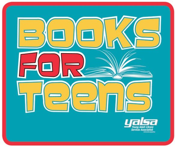 BooksForTeens