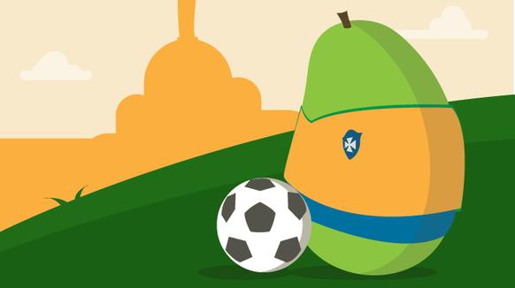 """Futebol ao vivo longa!"""