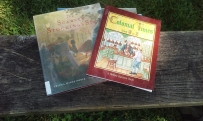 Belle Grove Stories on the Lawn books