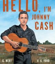 Hello, I'm Johnny Cash cover