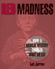 Red Madness Cover