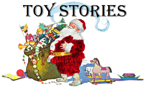 Toy Stories Featured Image