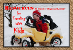 Travel with Kids Title Image