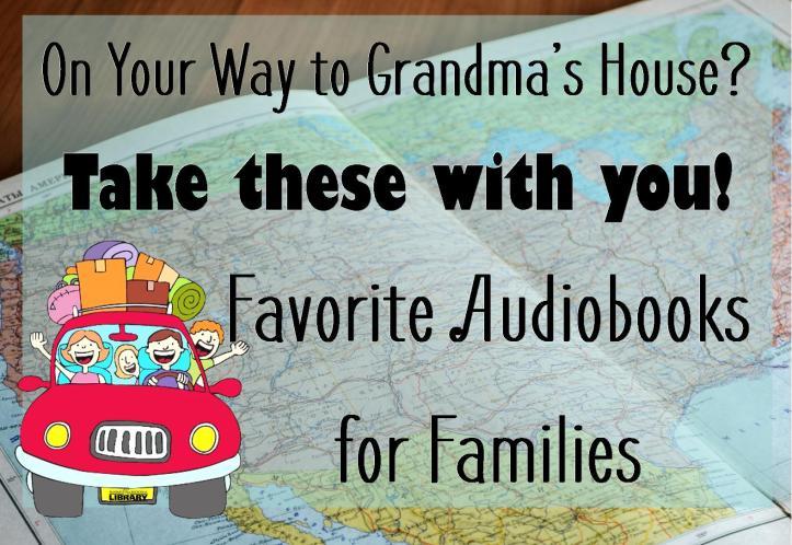 favorite-audiobooks-for-family-road-trip