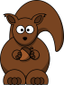 squirrel-47528_1280