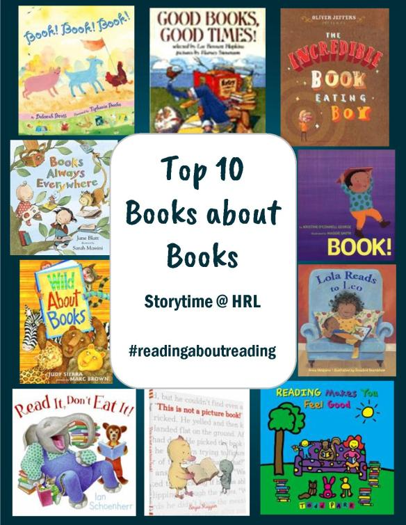 Read about reading storytime at handley regional library for Top 10 house tracks of all time
